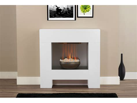 Lovely 36 Inch Electric Fireplace #3 Fireplace Suite In