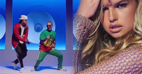 "J.balvin Y Nicky Jam Estrenan ""x (equis)"" [+video"