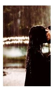 Damon and Elena Wallpaper (85+ images)