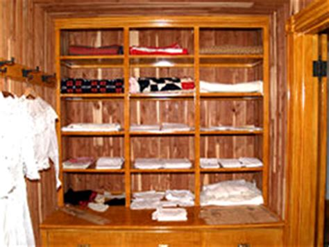 how valuable are cedar closets for protecting your clothes