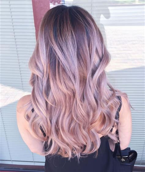 Top 20 Best Balayage Hairstyles For Natural Brown And Black