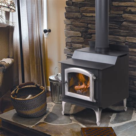 wood stove with cooktop tamarack wood stove and fireplace from kuma stoves