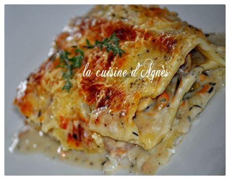 cuisiner des lasagnes recettes lasagnes originales