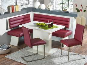 corner breakfast nook furniture displays place to