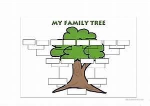 preschool family tree template - family tree template for kindergarten 28 images