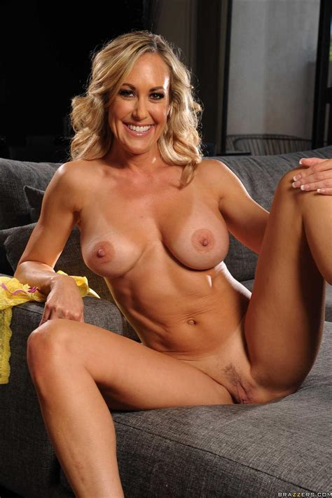brandi love screws in her sexy yellow lingerie brazzers 18 pictures