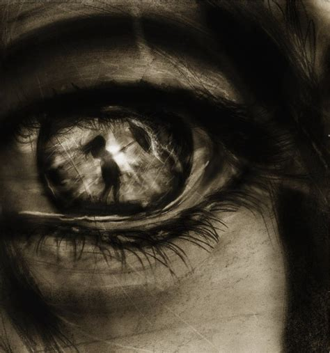 Reflection In Eye Window To The Soul Eyes Pinterest An Eye Dont Let And This Is Awesome