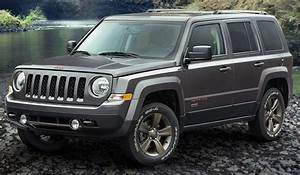 2021 Jeep Patriot Manual Review  Price  Specs  Changes