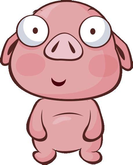 year pig