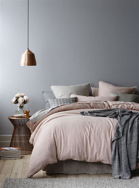 Bedroom Design Ideas Grey Walls by 31 Cool Bedroom Ideas To Light Up Your World Bedroom