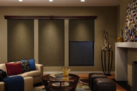 graber dual shades    window coverings