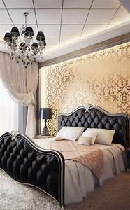 Schlafzimmer Ideen Deko : schlafzimmer dekorieren gestalten sie ihre wohlf hloase ~ Markanthonyermac.com Haus und Dekorationen