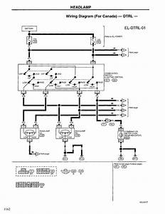 2007 Ford Mustang Wiring Diagram Headlights