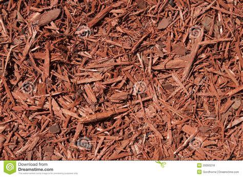 cedar vs hardwood mulch red cedar mulch background royalty free stock photos