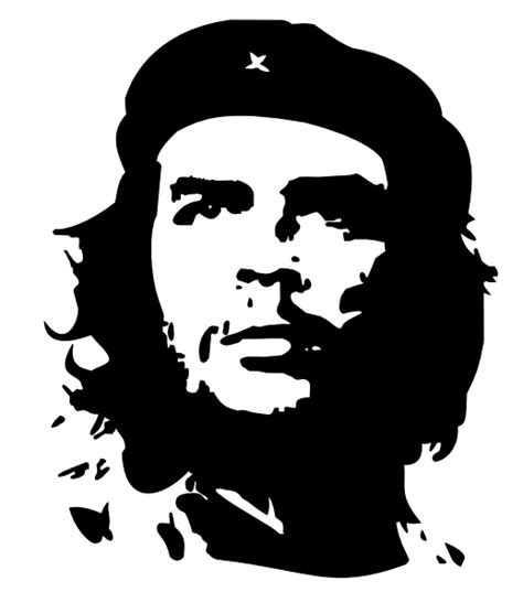che guevara pixel guerilla gamedev dev without a cause