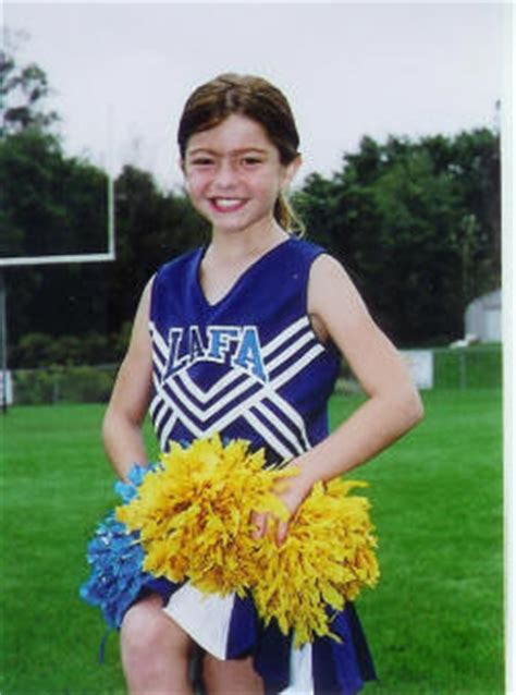 youth cheerleading information cost commitment