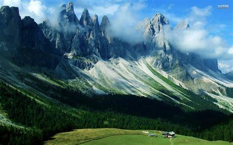 Dolomites Italy Wallpapers  Dolomites Italy Stock Photos