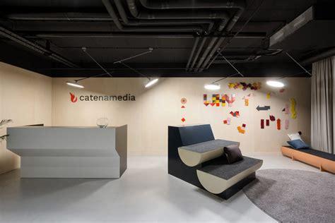 卡特纳传媒办公室,贝尔格莱德 / Studio Autori