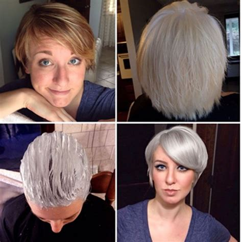 How To And Tips To Get The Yellow Out Hair Hair