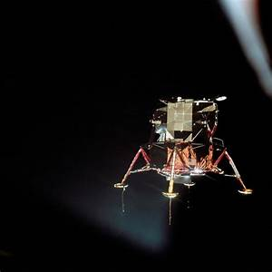 Apollo 11 Lunar Module - Pics about space