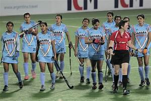 Indian Women's Hockey team deserve some credit and attention