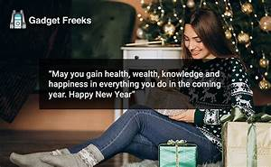 Happy New Year 2020 Wishes for Family, Friends, Wife ...