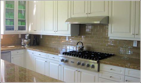 glass kitchen backsplash glass subway tile backsplash white cabinets tiles home