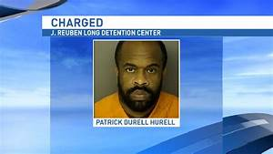 Andrews man booked with murder charge at Horry County ...
