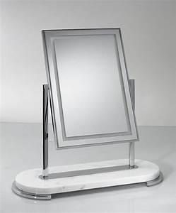Miroir à Poser : miroir poser id es de d coration int rieure french decor ~ Teatrodelosmanantiales.com Idées de Décoration