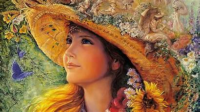Artistic Wallpapers Backgrounds Paintings Wall Desktop Painting