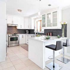 armoires de cuisine qu饕ec cuisine rangement ilot on contemporary kitchens armoir