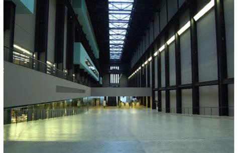tate modern museum interesting places