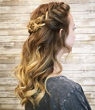 Prom Hairstyles Medium Length Hair
