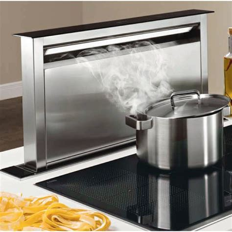 Buy Neff I99L59N0GB Downdraft Extractor   Stainless Steel