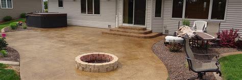 capitalr coatings and concrete garage floor epoxy appleton