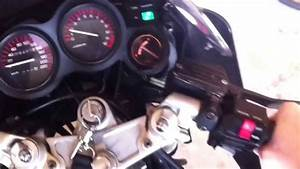 1986 Yamaha Fz600 Rebuilt At 29460 Kms