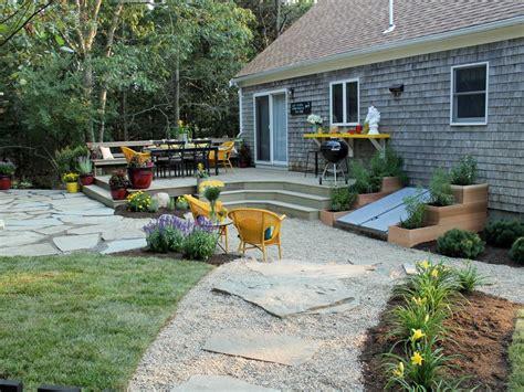 backyard transformations hgtv