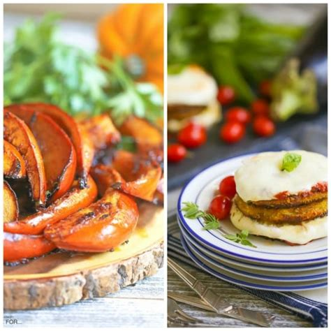 Two(!) New Recipes For Fall Entertaining  What Should I