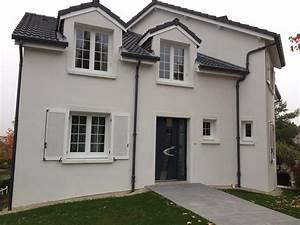 entreprise ravalement facade lorraine facades maison With peinture pour facade maison
