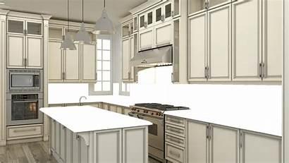 Visualizer Kitchen Countertops