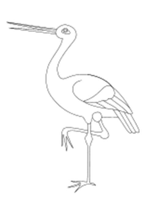 malvorlagen voegel vogel raubvogel ente gans schwan