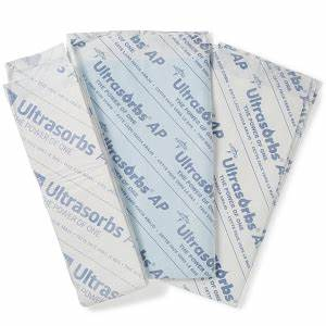 Office Supply Inventory Ultrasorbs Air Permeable Drypad Underpads Medline