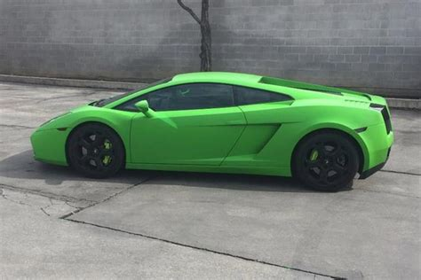 At ,000, This Is The Cheapest Lamborghini On Autotrader