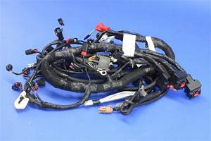 2010 Dodge Viper Wiring  Engine