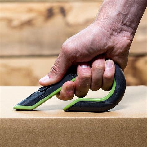 box auto auto retractable box cutter ceramic blade slice