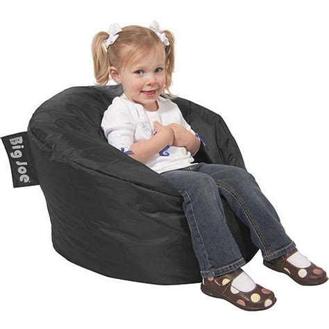 Big Joe Lumin Chair by Big Joe Lumin Bean Bag Chair Walmart