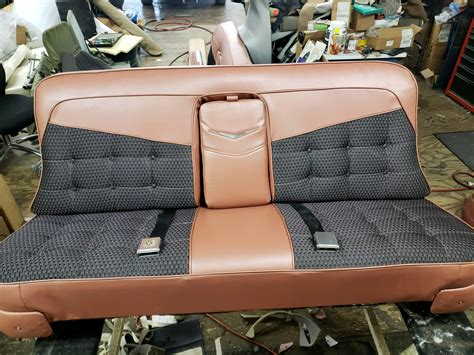 Convertible Top Repair And Custom Upholstery In Buford, Ga