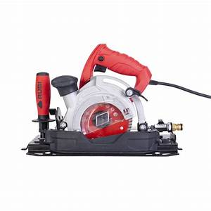 Rubi Tc-125 Circular Hand Saw