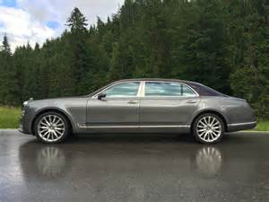 mercedes kansas city 2017 bentley mulsanne review ratings specs prices and photos the car connection