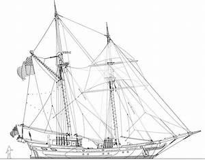 Kastenmarine Com   Drawings  Mermaid 61 Sail Plan
